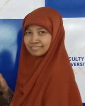 Dr. Supriyati, S.Sos., M.Kes