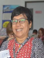 Prof. Dra. Yayi Suryo Prabandari, M.Si, Ph.D